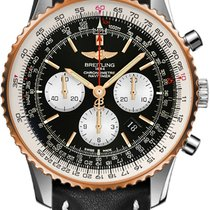 Μπρέιτλιγνκ  (Breitling) Navitimer 01 STEEL / GOLD 46MM