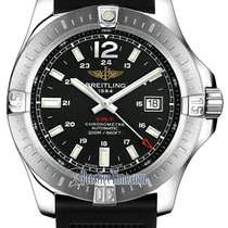 Breitling Colt Automatic 44mm a1738811/bd44-1or