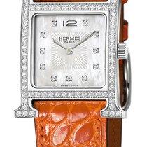 Hermès H Hour Quartz Medium MM 036818WW00
