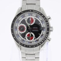Omega Speedmaster Date Automatic Chronometer Chronograph NEW