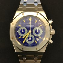 "Audemars Piguet Royal Oak Chronograph City of Sails ""Be..."