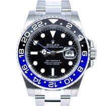 Ρολεξ (Rolex) GMT-Master II 'Batman' 116710BLNR
