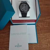 Eterna Royal Kontiki chronograph