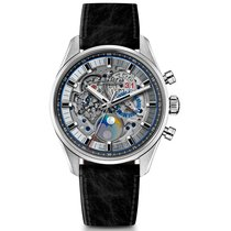 ゼニス (Zenith) Chronomaster El Primero Grande Date Full Open