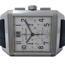 Jaeger-LeCoultre reverso squadra chronograph ref 230.8.45 full...