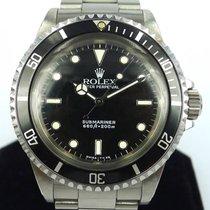 롤렉스 (Rolex) Rolex Submariner No-Date Ref 5513
