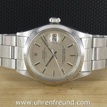 Rolex Oyster Perpetual Date 1500 from 1971, Papers