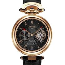 Bovet Amadeo Fleurier Grand Complications 44 7-day Tourbillon...