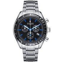 Davosa Swiss Race Legend 16347545 Analog Men Wrist Watch...