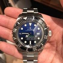 勞力士 (Rolex) Sea-Dweller Deepsea
