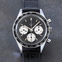 Heuer Autavia 12 ref. 2446 T, Mark 3, Jochen Rindt Tachymeter