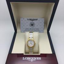 浪琴  (Longines) L43212117