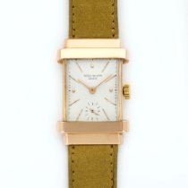 Patek Philippe Rose Gold Top Hat Watch Ref. 1450