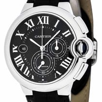 Cartier W6920052 Ballon Bleu XL Chronograph Auto Men's...