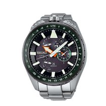 Seiko Prospex Landmaster GPS Solar Dual Time Limited Edition...