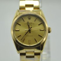 Rolex - Oyster Perpetual Airking Precision - Ref. 5520 - Men -...