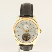 Jaeger-LeCoultre Master Tourbillon NEW complete with box and...