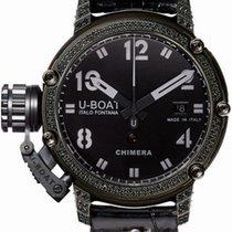 U-Boat Chimera Steel Diamonds Limited Edition