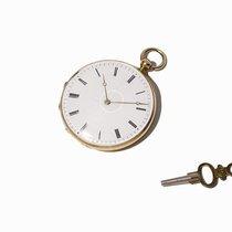 Pocket Watch 1880