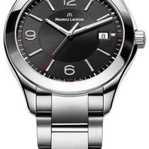 Maurice Lacroix Miros Date Gents MI1018-SS002-330
