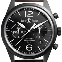 Bell & Ross Original Carbon
