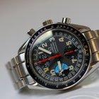 Omega Speedmaster Triple Date Schumacher 35205300