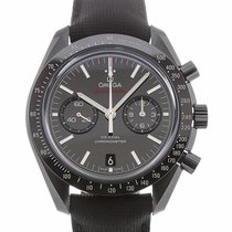 Omega Speedmaster 44 Dark Side of the Moon