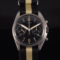 Hamilton Chronograph Military RAF