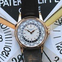 Patek Philippe Worldtimer Ref. 5110 R
