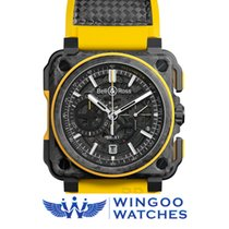 Bell & Ross BR-X1 RS 16 Ref. BRX1-CE-CF-RS16