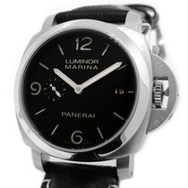 Panerai Pam 312 Luminor Marina 1950 3 Days Automatic, w Box...