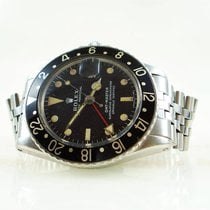 Rolex GMT-Master 1675 Mark II 1972