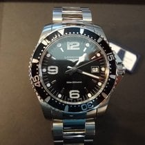 Longines HydroConquest Quartz 41 mm