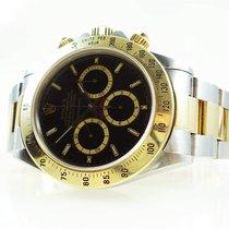 Rolex Daytona 16523 Zenith Tritium Floating dial 200 bezel 1988