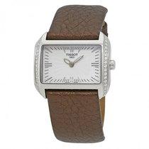 Tissot Ladies T0233091603101 T-Wave Watch
