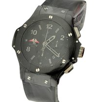Hublot 301.AM.130.RX.YCM07 Big Bang 44mm Monaco Yacht Club -...