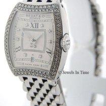 Bedat & Co #3 Ladies Diamond & Steel 314.031.109 Auto