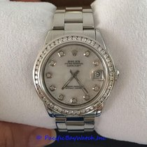 Rolex Datejust 78240 Mid-Size Pre-owned