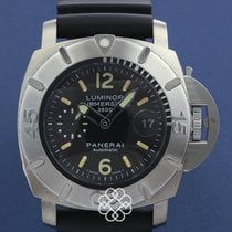 Panerai Luminor Submersible 2500. PAM 00194