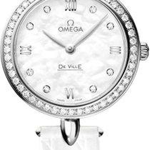 Omega De Ville Prestige 27.4mm 424.18.27.60.55.001