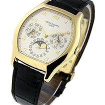 Patek Philippe 5040J 5040J - Perpetual Calendar - Tonneau...
