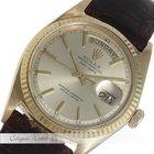 Rolex Day-Date Gelbgold 1803