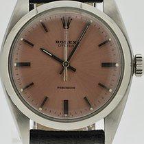 Rolex Oysterdate Precision Vintage Ref. 6426