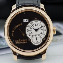F.P.Journe Octa Reserve de Marche BLACK DIAL BOUTIQUE ONLY...