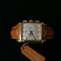 Girard Perregaux Vintage  Chronograph Gold 18k
