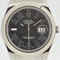 Rolex Datejust II 116334 - LC100 -ungetragen-