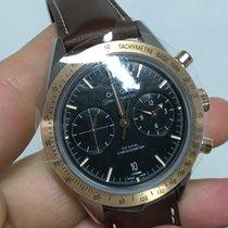 Omega Steel Gold 9300 Speedmaster 57 Oro Acciaio new nuovo