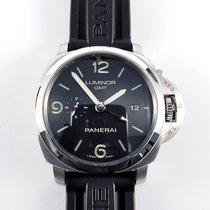 Panerai Luminor PAM320 1950 3 Days GMT 44mm PAM00320 OP6817