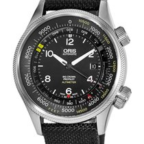 Oris Big Crown ProPilot Men's Watch 01 733 7705 4134-07 5...