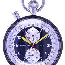 Breitling Mans Pocket Watch Rattrapante Split Second Chronogra...